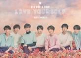 방탄소년단 (BTS) 뉴욕 콘서트 2018, 플러싱 시티필드 메츠 구장