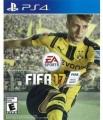 피파 (Fifa) 17 PS4 디지털 게임 다운로드
