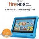 아마존 파이어 HD 8 키즈 태블릿 + 케이스