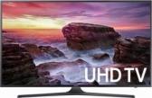 삼성 50인치 UN50MU6070FXZA LED 스마트 4K UHD TV