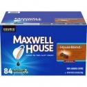 맥스웰 하우스 Medium Roast K컵 캡슐커피 (84개 팩)