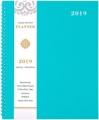 2019 먼슬리 플래너 (3가지 색상), Artfan