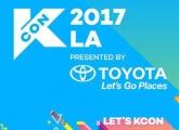 케이콘 KCON 2017 LA 콘서트