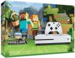 엑스박스 원 (Xbox One) S 500GB 마인 크래프트 번들