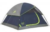 콜맨 (Coleman) 4 인용 텐트