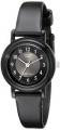 Casio 여성 LQ139A-1B3 속목 시계 (애드온)