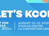 케이콘 (KCON) 2018 LA 엘에이