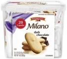 페퍼리지팜 (Pepperidge Farm) 밀라노 다크 초콜릿 쿠키, 15oz (2...