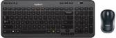 로지텍 (Logitech) MK360 무선 키보드, 마우스 콤보 (프라임딜)