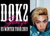도끼 (Dok2) 미국 겨울 콘서트 투어 2019