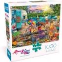 Buffalo Games 1000피스 퍼즐 / 조각 그림 맞추기