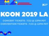 케이콘 (KCON) 2019 LA 엘에이