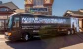 우드버리 아울렛 버스 왕복 (뉴욕 맨하탄에서 출발)