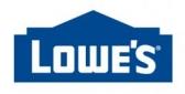 로우스 (Lowe's) $25 오프 $100+ 할인코드 (YMMV)