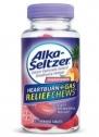 알카셀처 (Alka-Seltzer) 소화제 /위산억제제 /가스완화 (32정)