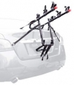 Allen Sports Deluxe 차량용 후미형 자전거 캐리어 (자전거 3대)