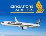 싱가포르 항공 LA <--> 한국 직항 왕복 항공권